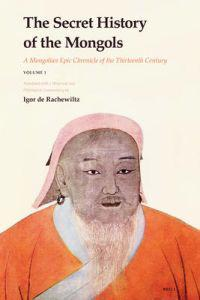 The Secret History of the Mongols