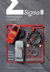 Sigma 8