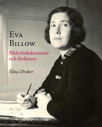 Eva Billow : Bilderbokskonstnär och författare