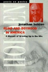 Guns and Boyhood in America
