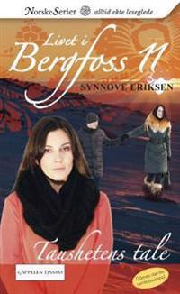 Taushetens tale - Synnøve Eriksen | Ridgeroadrun.org