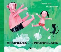 Arkimedes i Prompeland - Hans Sande | Ridgeroadrun.org