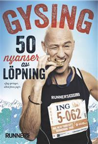 50 nyanser av löpning