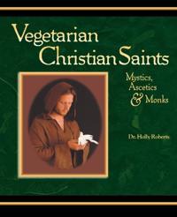 Vegetarian Christian Saints