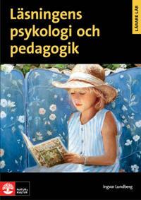 Läsningens psykologi och pedagogik