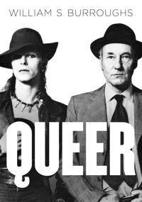 Queer - William S. Burroughs pdf epub