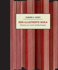 Den illustrerte boka - Vilborg S. Hovet pdf epub
