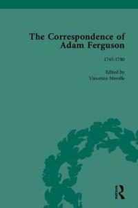 The Correspondence of Adam Ferguson