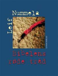 Bibelens røde tråd - Leif Nummela pdf epub