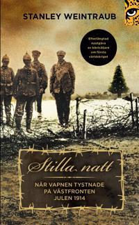 Stilla natt : när vapnen tystnade på västfronten julen 1914