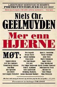 Mer enn hjerne - Niels Chr. Geelmuyden   Ridgeroadrun.org
