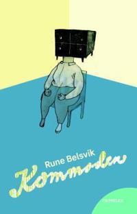Kommoden - Rune Belsvik pdf epub