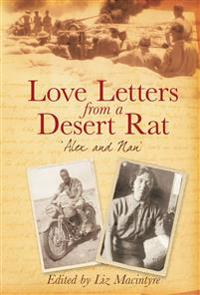 Love Letters from a Desert Rat