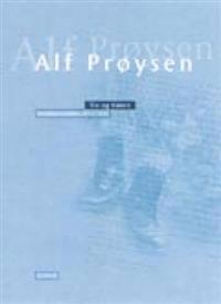 Tia og timen - Alf Prøysen   Inprintwriters.org