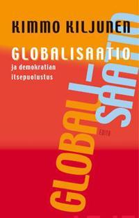 Globalisaatio ja demokratian itsepuolustus