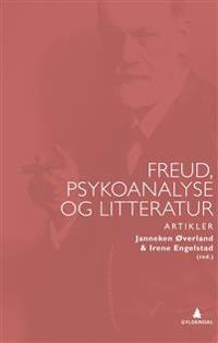 Freud, psykoanalyse og litteratur