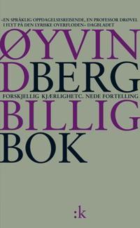 Billigbok - Øyvind Berg | Inprintwriters.org