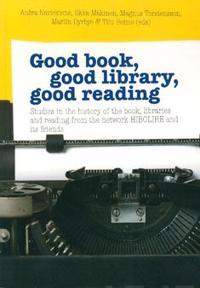 Good book, good library, good reading