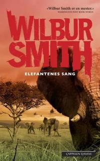 Elefantenes sang - Wilbur Smith pdf epub