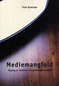 Mediemangfold