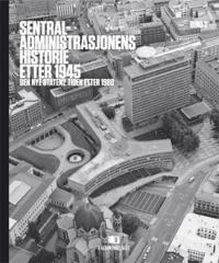 Sentraladministrasjonens historie etter 1945. Bd. 2 - Tore Grønlie, Yngve Flo pdf epub