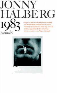 1983 - Jonny Halberg | Inprintwriters.org