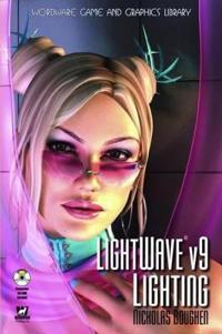 Lightwave V9 Lighting