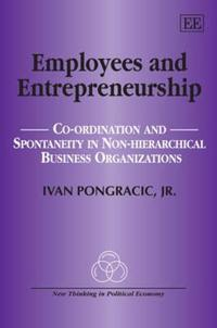 Employees and Entrepreneurship
