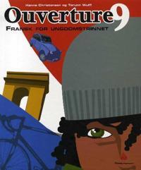 Ouverture 9 - Hanne Christensen, Torunn Wulff | Inprintwriters.org