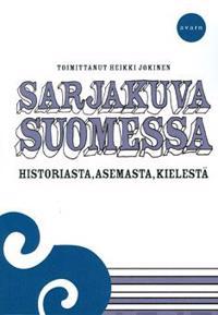 Sarjakuva Suomessa
