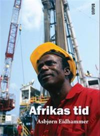 Afrikas tid