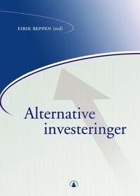 Alternative investeringer -  pdf epub
