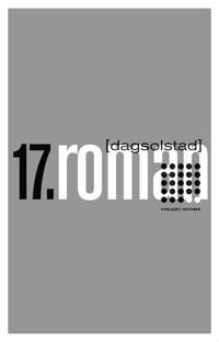 17. roman - Dag Solstad | Inprintwriters.org