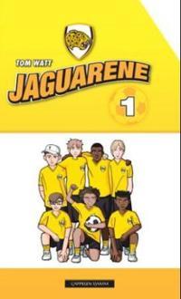 Jaguarene 1