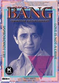 Bang 3(2013) Tema arbete