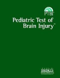 Pediatric Test of Brain Injury
