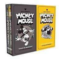 Walt Disney's Mickey Mouse Vols 5 & 6 Gift Box Set