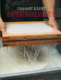 Paperinvalmistus