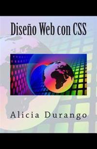 Diseno Web Con CSS