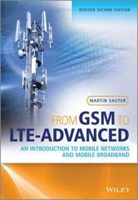 From GSM to LTE-Advanced