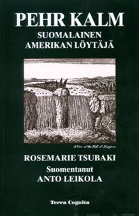 Pher Kalm, suomalainen Amerikan löytäjä