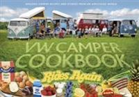 VW Camper Cookbook Rides Again
