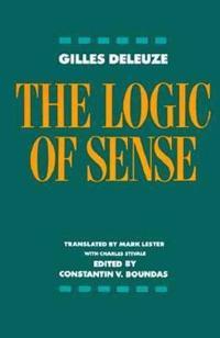 The Logic of Sense