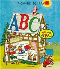 Vi lär oss ABC