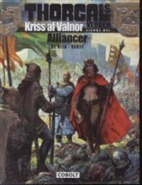 Kriss af Valnor-Alliancer