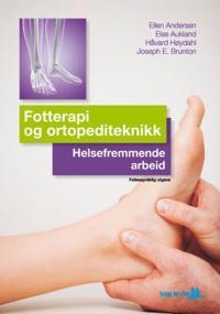 Fotterapi og ortopediteknikk