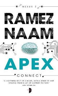 Apex: Nexus Trilogy Book 3