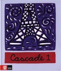 Cascade 1 Allt-i-ett-bok år 6
