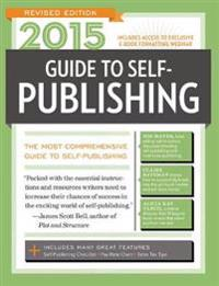 Guide to Self-publishing 2015