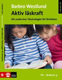 Aktiv läskraft, Fk-årskurs 3